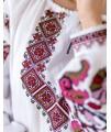 Вышиванка  Цвет папоротника