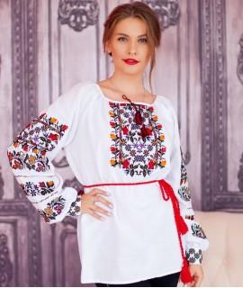 Женская вышиванка   Киевская