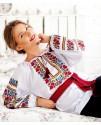 Жіноча вишиванка Катерина